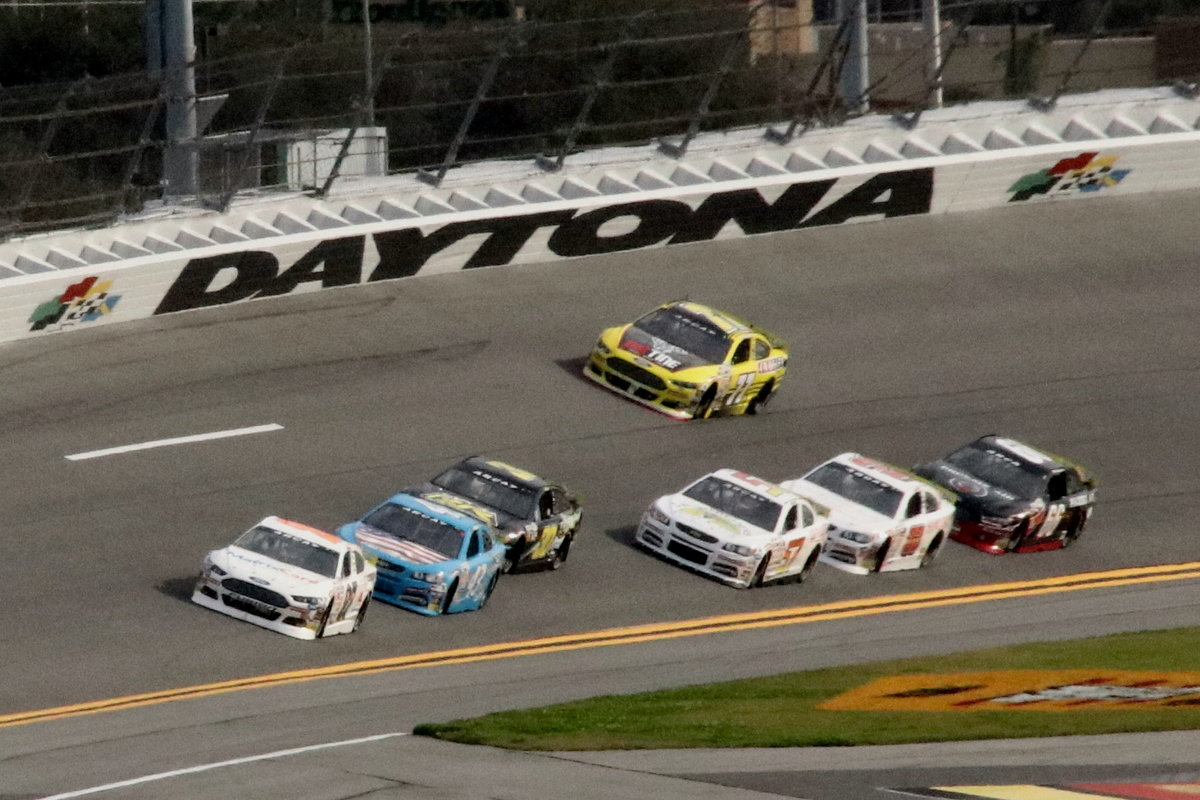 ARCA Announces 2019 Dates for Daytona Test and Race