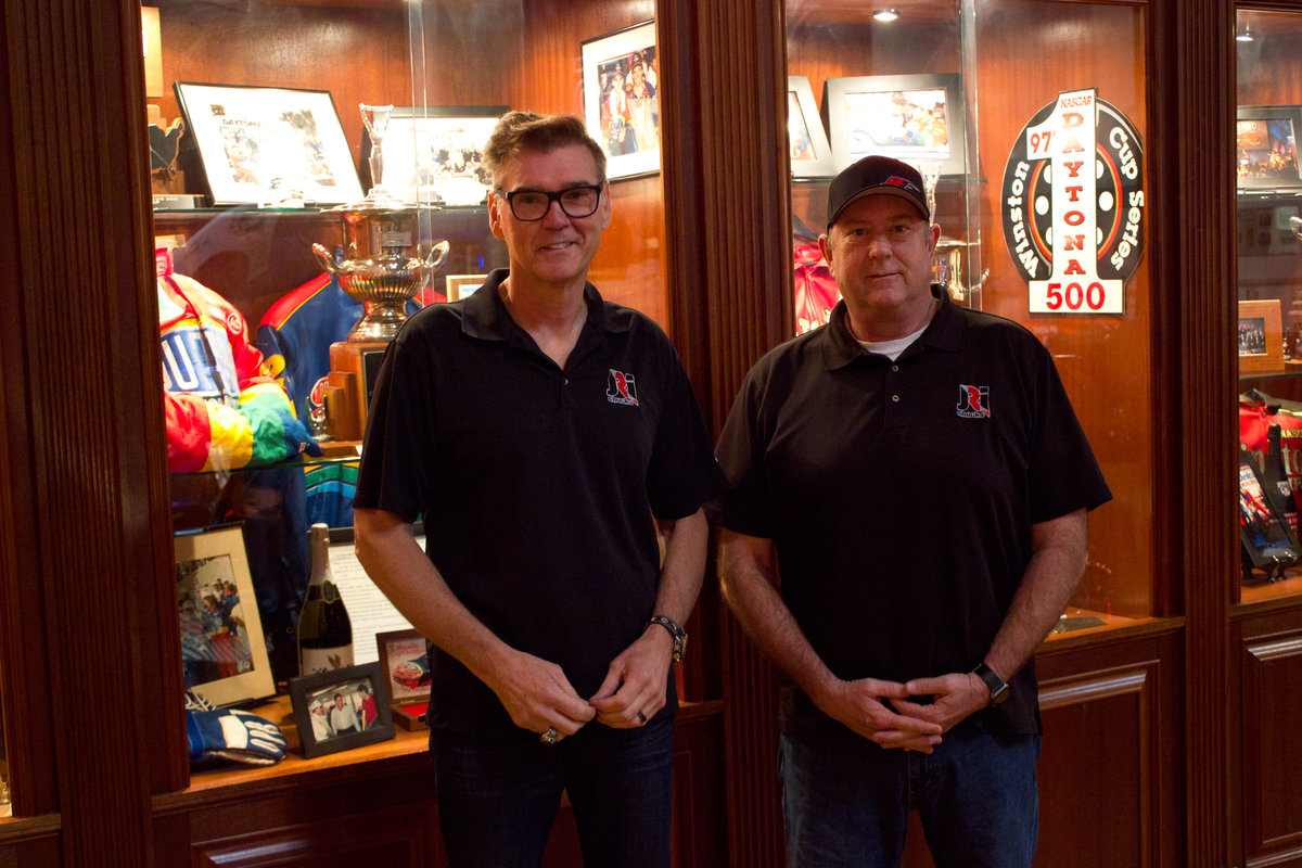 Motorsports Icon And Nascar Hall Of Famer Ray Evernham Acquires Jri