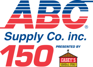 ARCA 150 presented by Casey's General Stores Fantasy League
