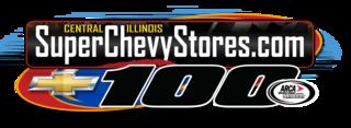 Central Illinois SuperChevyStores.com 100 Fantasy League