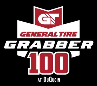 General Tire GRABBER 100 Fantasy League