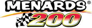 Menards 200 presented by Federated Car Care