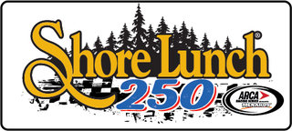 Shore Lunch 250 Fantasy League