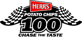 Herr's Potato Chips 100 Fantasy League