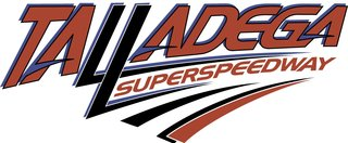 Talladega Superspeedway Open Test