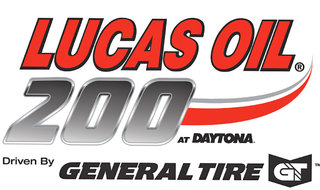 Lucas Oil 200 Fantasy League