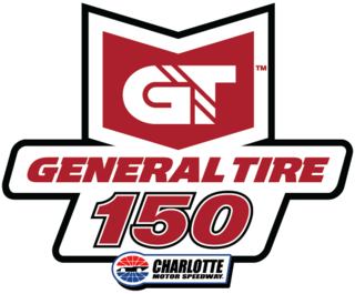 General Tire 150 Fantasy League