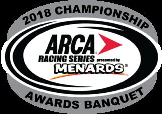 2018 ARCA Championship Awards Banquet
