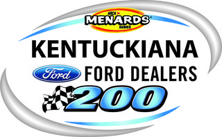 Kentuckiana Ford Dealers ARCA 200