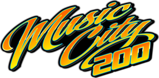 Music City 200
