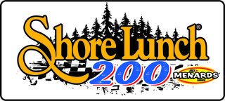 Shore Lunch 200