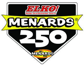 Menards 250