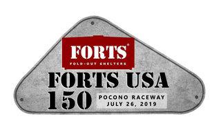FORTS USA 150