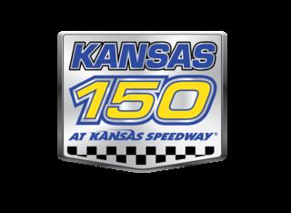 ARCA Kansas 150
