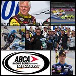 ARCA Racing is AWESOME!!!