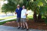 Joe Ruttman and myself