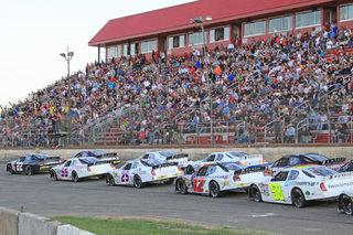 Elko Start Crowd2012