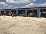 MDM Racing #8, #28, and #41