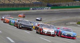 Kentucky race start 2015