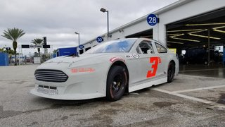 #3 ford