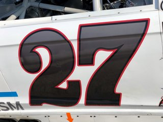 #27 Ford
