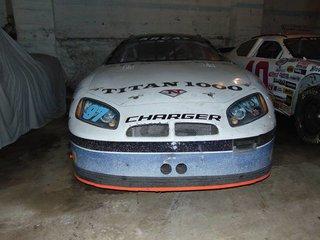 Ghost Garage