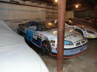 Racing Underground..