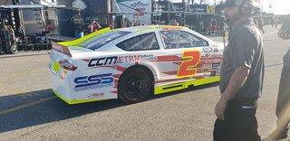Hixson Motorsport #2 Ford