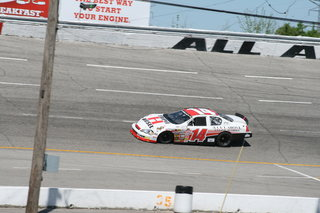 Independent ARCA Team Comes Home 15th Following Fairgrounds Speedway Nashville