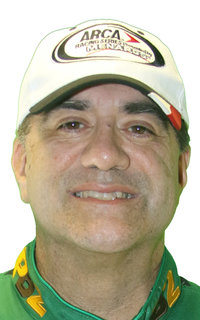 Mike Senica