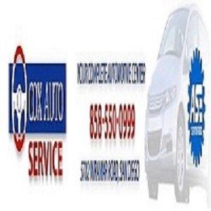 Cox Auto Service