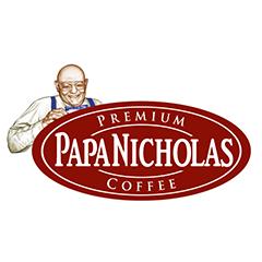 PapaNicholas Coffee .