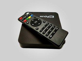 Andy TV Box