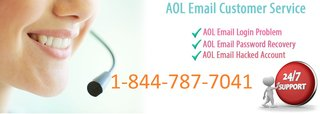 AOL Email 1-844-787-7041