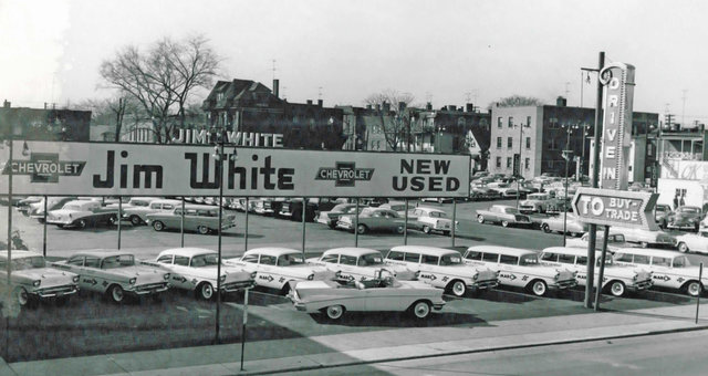 Car Dealerships Paulding Ohio