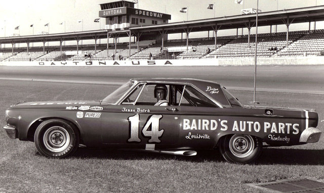 ... Champion at Fairgrounds Speedway in 1963 and 1969 and he was voted The Fans Most Popular Driver in 1988. Jesse was inducted into the Kentucky Motorsport ...