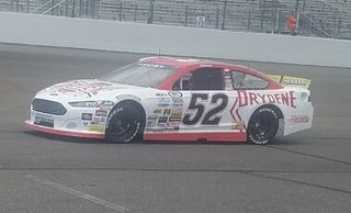 Gateway Test Day News and Notes    - ARCA Racing