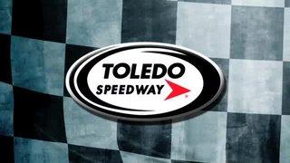 Menards 200 coming Sunday, May 17 at Toledo Speedway!