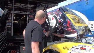 Video Exclusive: Jeff Stankiewicz