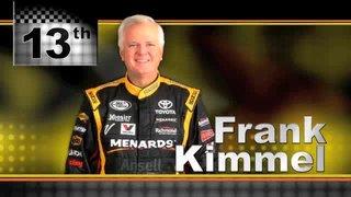 Video: Frank Kimmel