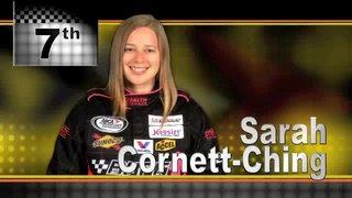 Video: Sarah Cornett-Ching