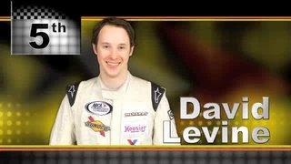 Video: David Levine