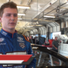 Tifft Fastest at Kentucky Test
