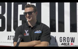 Video: Meet Shane Lee