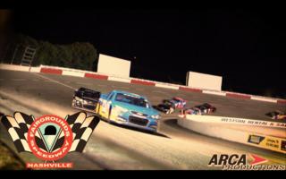 Video: Fairgrounds Speedway Nashville