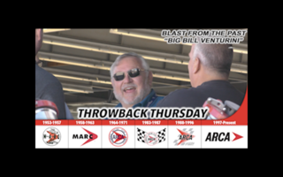 "Video: ""This Week in Motorsports"" ... 1987 style"
