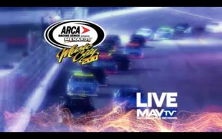 Music City 200 Live on MAVTV from Nashville
