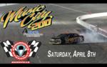 ARCA Racing Series in Nashville