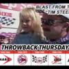 Tim Steele Takes Talladega