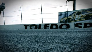 Cunningham Motorsports Tests at Toledo